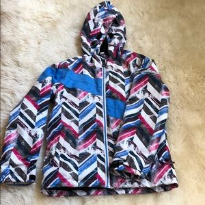 Great winter jacket by Ride Snowboards